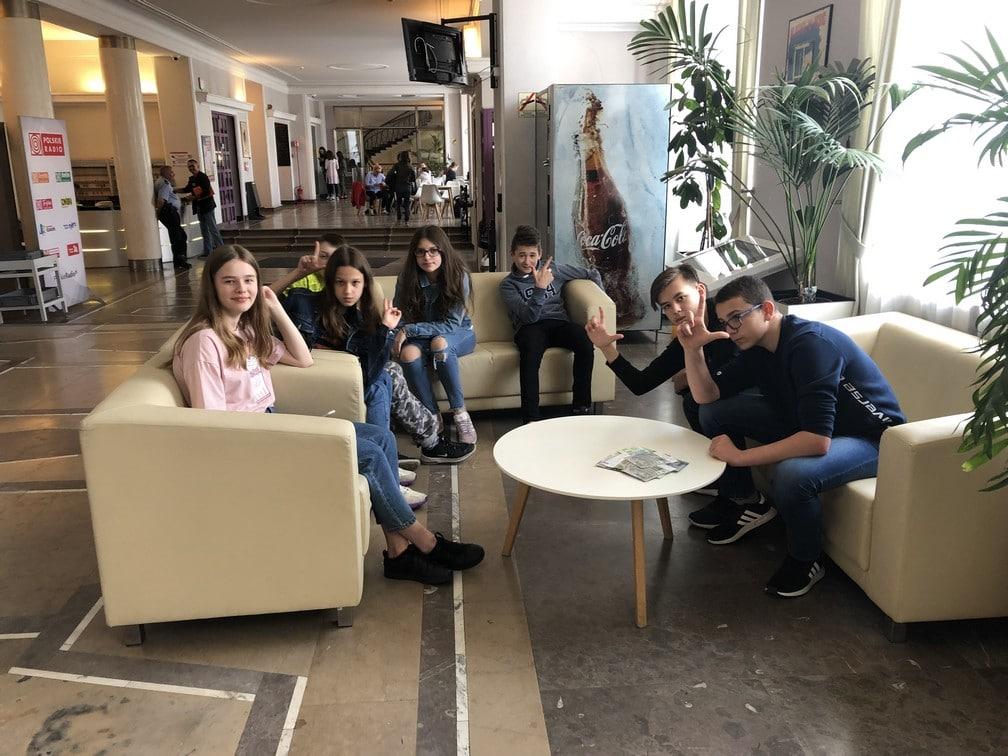 Wycieczka do Radia i TVP (01)