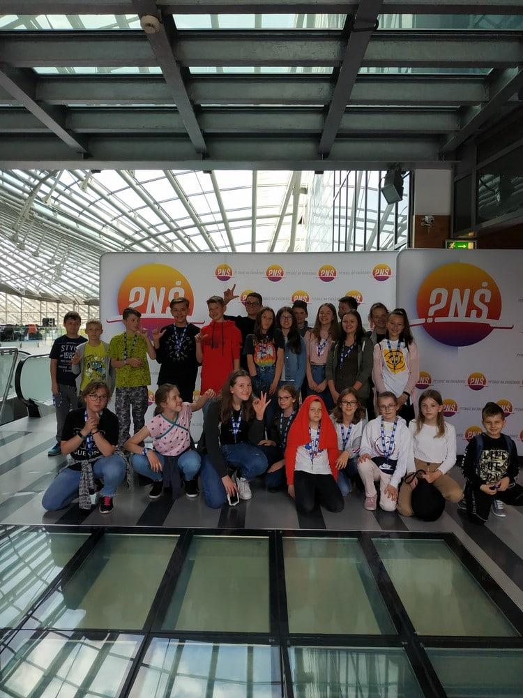 Wycieczka do Radia i TVP (13)