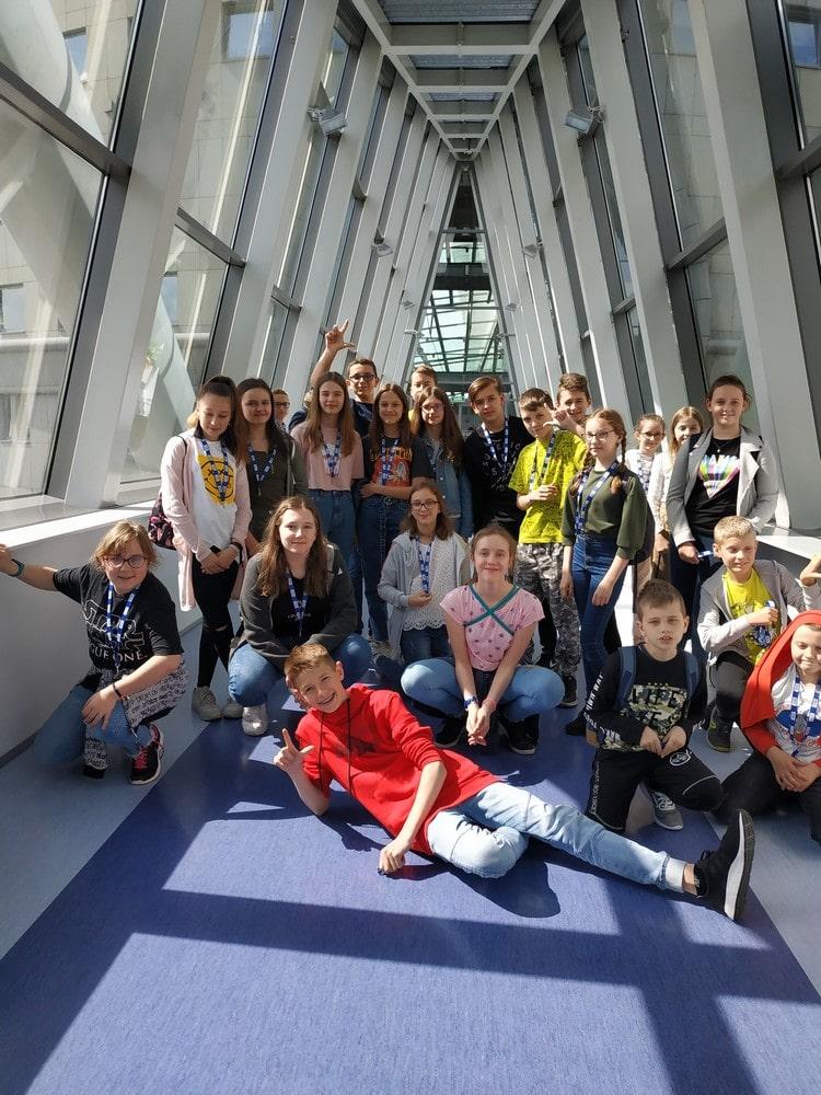 Wycieczka do Radia i TVP (14)
